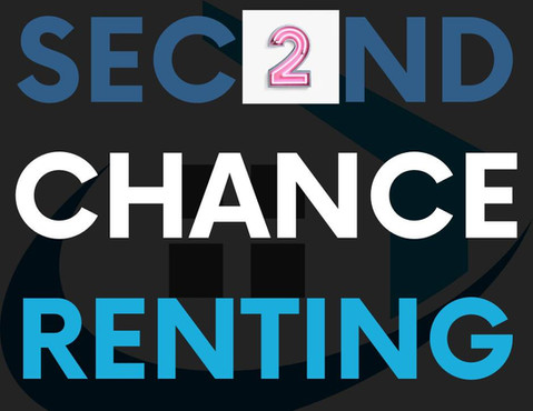 Second chance renting blog post cover img