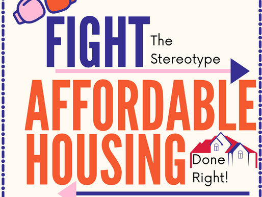 What Do You Mean By Affordable Housing?