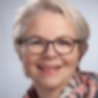Daniela Wyss Shiatsu Praktikerin