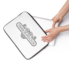 Fisher Island Club Lap Top Case.PNG