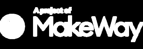 MakeWay project logo white.png