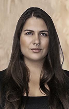 Tania Larsson