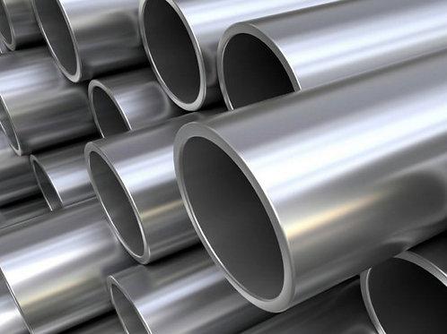 Трубы из нержавеющей стали Д57х3.5 - 12Х18Н10Т -