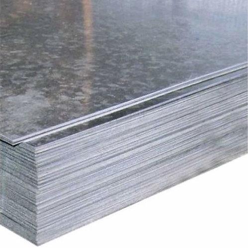 Лист нержавеющий 0.5мм - 12Х18Н10Т