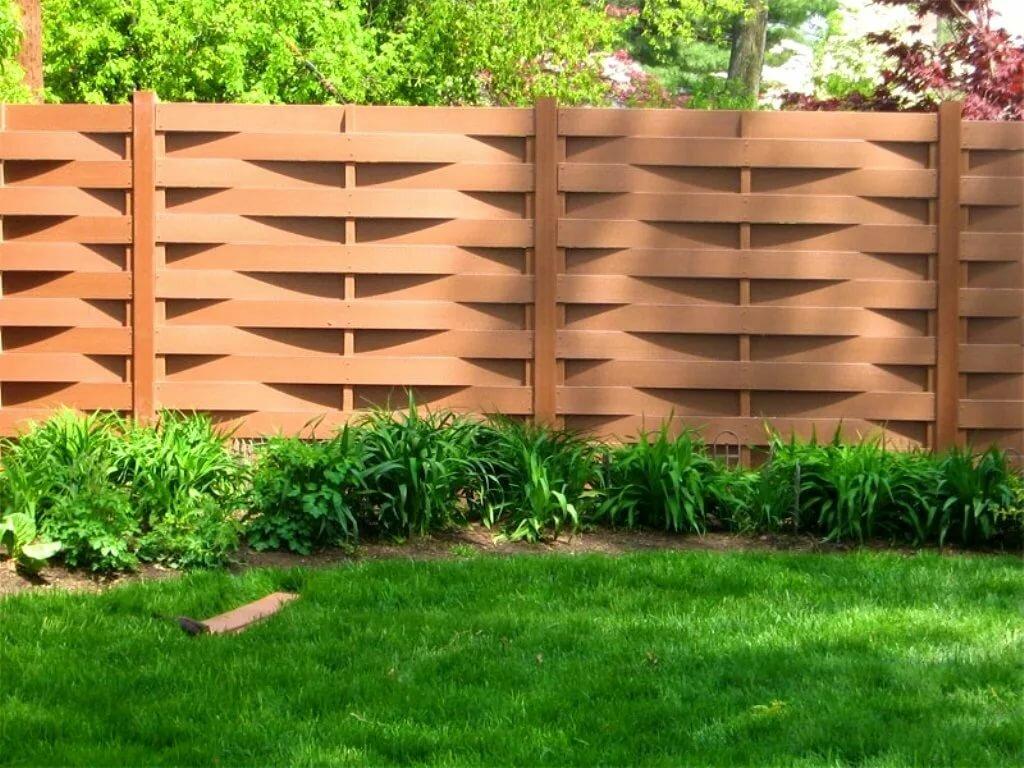 забор металлический плетёный от 600