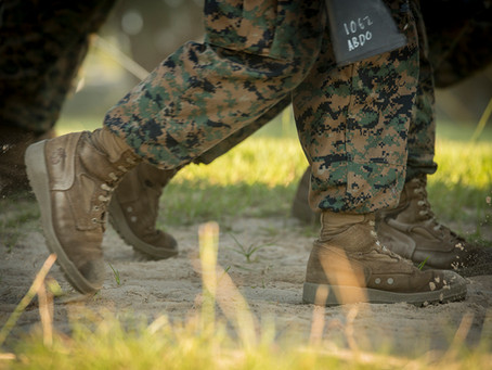 The Military's Most Powerful Weapon