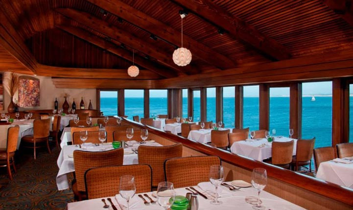 Pacific Grove Restaurants
