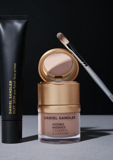 Daniel Sandler S/S '18 Marketing Campaign (Austeja Sciavinskaite photography)