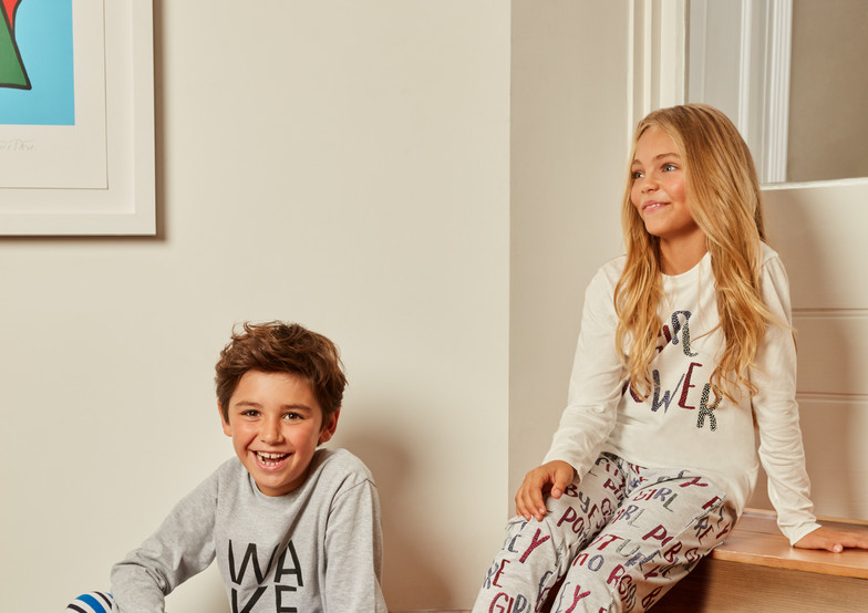 BHS Kids A/W '18 Campaign (Sean Wakefield Photography)