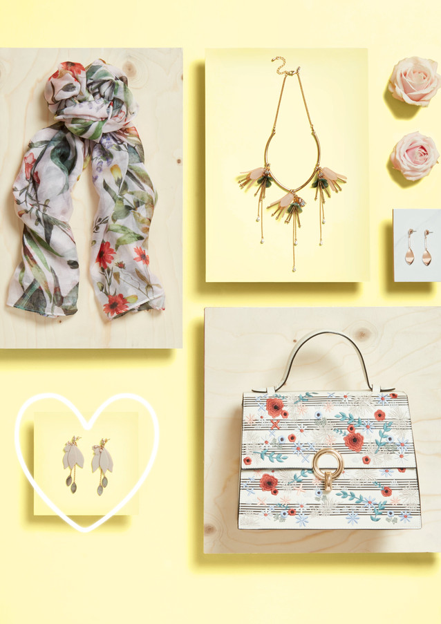 M&S Accessories Creative S/S '18 (Orion Zuyderhoff-Gray photography)