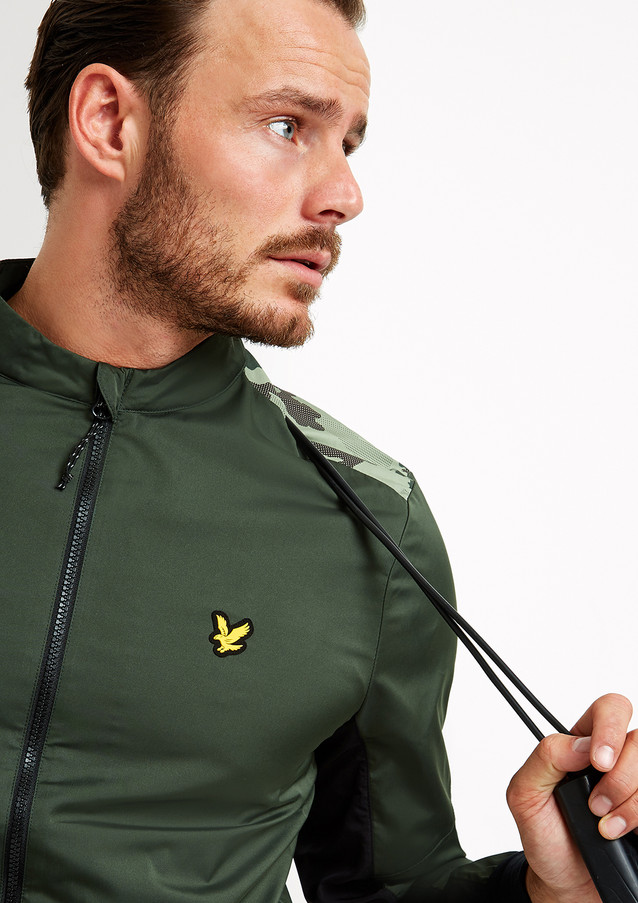 Lyle & Scott Fitness S/S '19 (Klara Foreman photography)