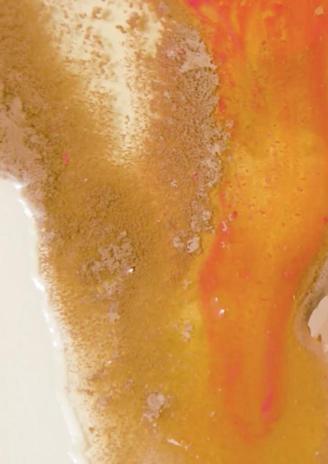 Pai Skincare Rosehip Cleanising Oil Creative S/S '19 (Sean Wakefield photography & Matt Smith video)