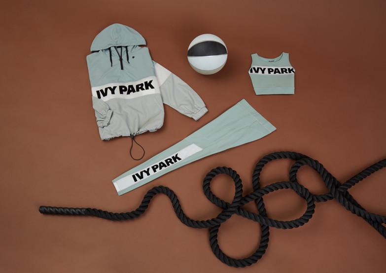 Ivy Park A/W '18 Marketing Creative (Antonio Delle Monache photography)