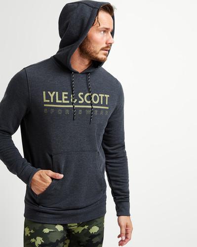 LYLE & SCOTT FITNESS S/S '19