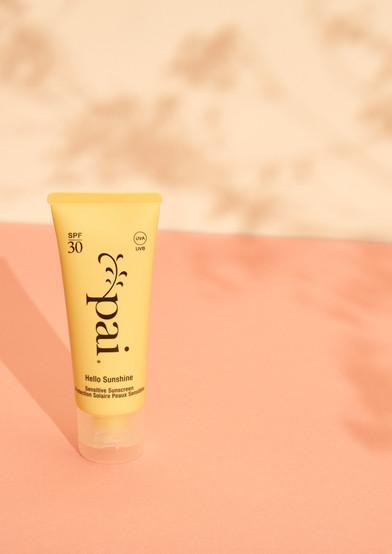 Pai Skincare Product Creative S/S '19 (Sean Wakefield photography & Matt Smith video)