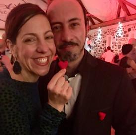 Analia Vega & Marcelo Varelo