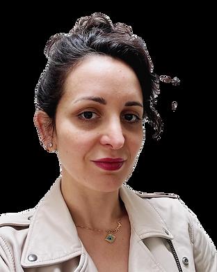 Ameera Kawash