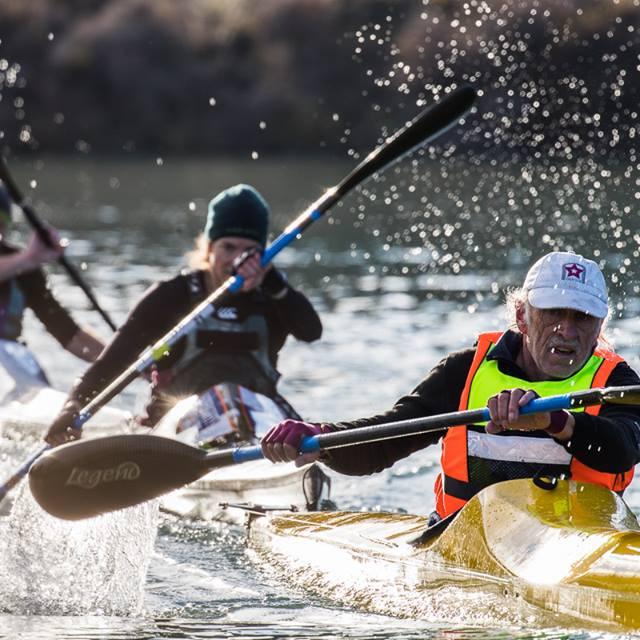 Race 4 - Lake Hayes