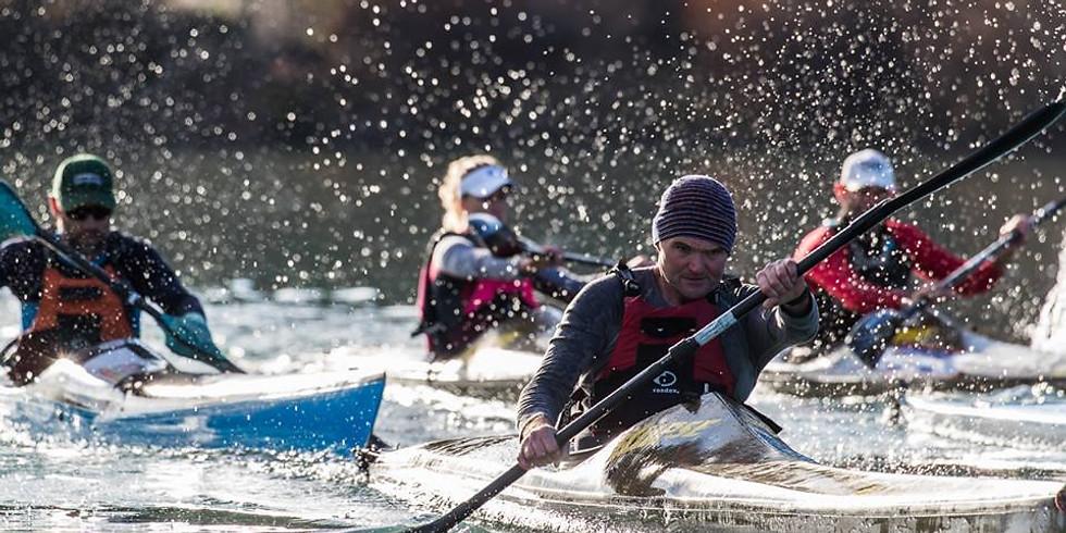 Winter Kayak Series