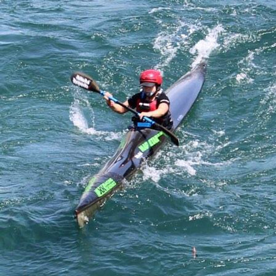 Race 5 - Clutha