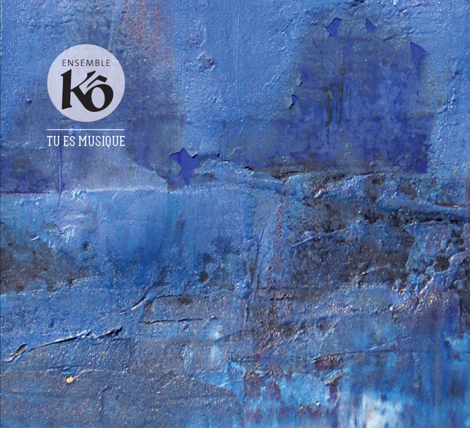 Lancement du disque Tu es musique de l'Ensemble kô