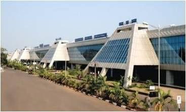 Calicut International Airport Renovation