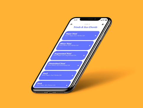 Music Reality App