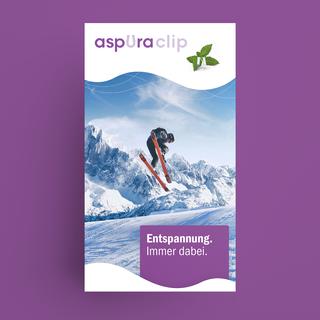 Aspura Clip Social Story