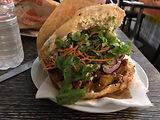Rüyam Gemüse Kebab Review
