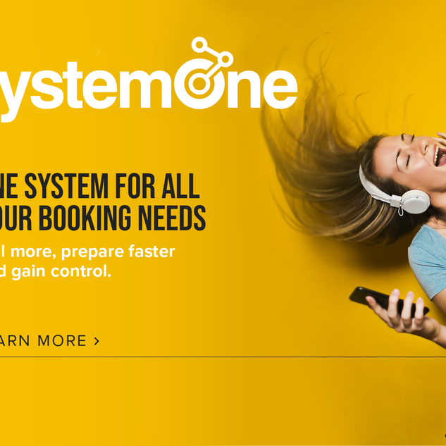 System One Google Ad