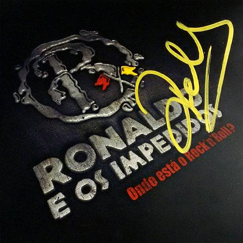 CD Ronaldo e os Impedidos