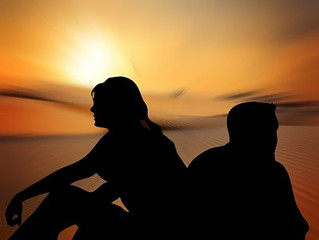 Pastors' Wives--Letter to My Pastor Husband #2