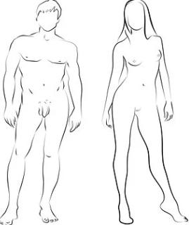 La nudité dans le tantra