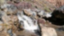 Rituel de l'eau dansla retraite Tantracoeur
