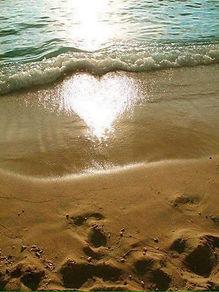 coeur sable de tantra  coeur