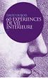 60 expériences de vie intérieure David Dubois