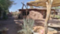 lieu communautaire Retraite chamanique Tantracoeur Chili