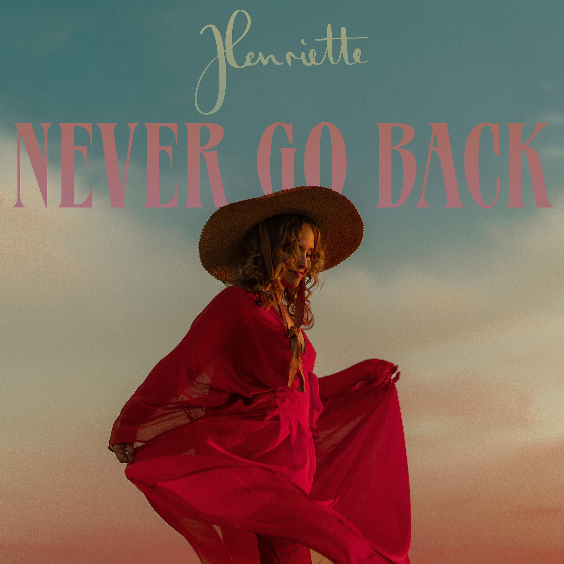 HENRIETTE Cover