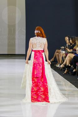 Real Bride D'Lisa