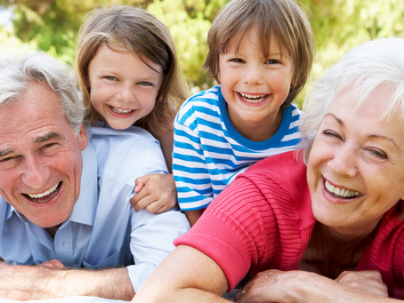 GOOD NEWS: Canada opens Parents and Grandparents Program 2020