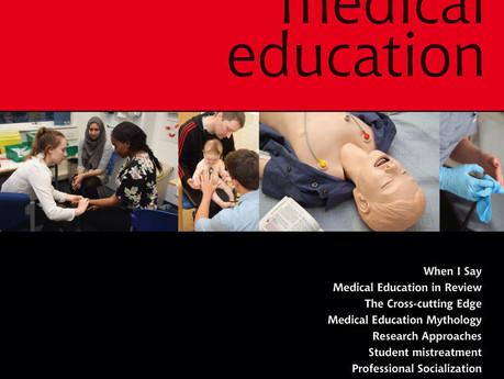 New Scientific Paper Published !