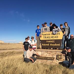 Pawnee Grasslands 2019