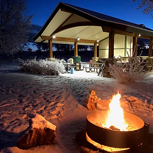 2021 February Winter Campout