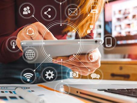Innovation in digital Marketing