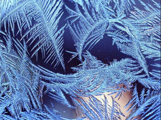 ** LESSON: Frost severity **