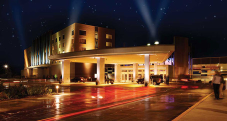 """North Star Mohican Casino Chooses eConnect to Help them Become the """"Safest Casino in the Midwest"""""""