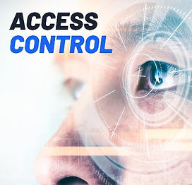 facial recognition for access control security