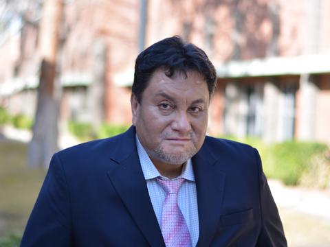 Guido F. Arias