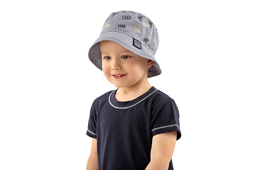 Cotton Summer Hat for Boys