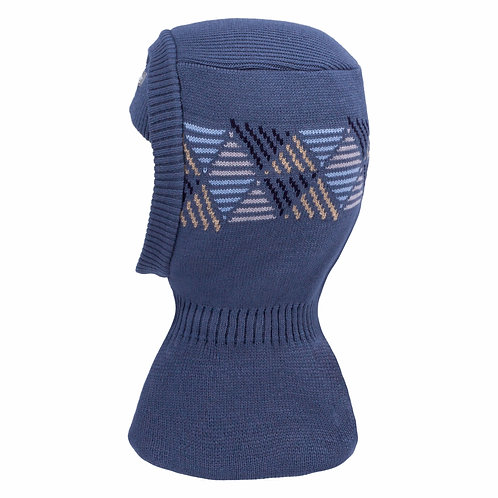 Boys Knit Pullover Hat